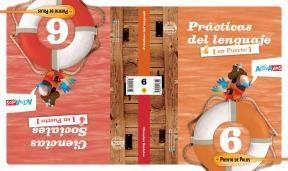 Papel EN PUERTO 6 PRACTICAS DEL LENGUAJE/CIENCIAS SOCIALES NACION (ACTIVADOS) (NOVEDAD 2014)