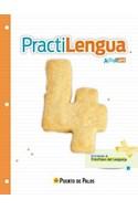 Papel PRACTILENGUA 4 PUERTO DE PALOS ACTIVADOS ACTIVIDADES DE PRACTICAS DEL LENGUAJE (NOV.2015)