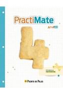 Papel PRACTIMATE 4 PUERTO DE PALOS ACTIVADOS ACTIVIDADES DE MATEMATICA (NOVEDAD 2015)