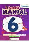 Papel PUERTO MANUAL 6 PUERTO DE PALOS (BONAERENSE) (NOVEDAD 2017)