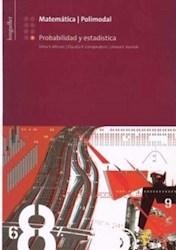Papel Matematica 8 Polimodal Probabilidad Y Estadi