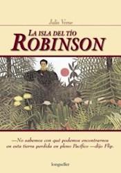 Papel Isla Del Tio Robinson, La