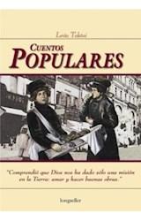Papel CUENTOS POPULARES