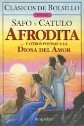 Papel Afrodita Y Otros Poemas A La Diosa Del Amor