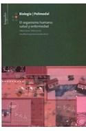 Papel BIOLOGIA 3 LONGSELLER POLIMODAL (ORGANISMO HUMANO SALUD Y ENFERMEDAD)