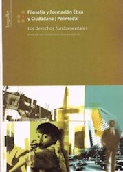 Papel Filosofia Y F.E.Y C.3 Longseller