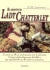 Papel Amante De Lady Chatterley, El Td