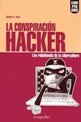 Papel Conspiracion Hacker, La