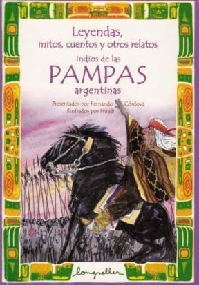 Papel Indios De Las Pampas Argentinas