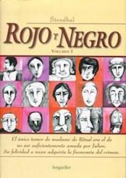 Papel Rojo Y Negro Tomos I/Ii