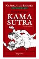 Papel KAMA SUTRA (COLECCION CLASICOS DE SIEMPRE)