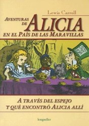 Papel Aventuras De Alicia En El Pais De Las Maravi