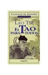 Papel TAO PARA TODOS (COLECCION CLASICOS DE SIEMPRE)