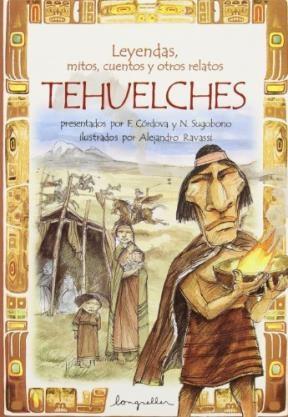 Papel Tehuelches