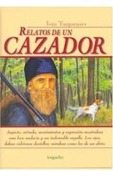 Papel RELATOS DE UN CAZADOR