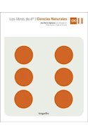 Papel CIENCIAS NATURALES 6 LONGSELLER EGB (LIBROS DE 6)