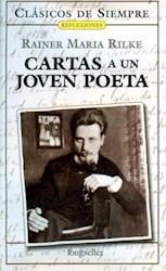 Papel Cartas A Un Joven Poeta
