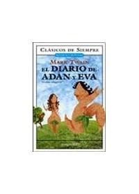 Papel El Diario De Adan Y Eva