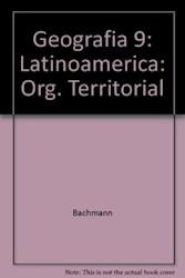 Papel Geografia 9 Polimodal Latinoamerica Organ.
