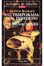Papel UNA TEMPORADA EN EL INFIERNO / ILUMINACIONES