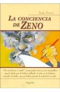 Papel CONCIENCIA DE ZENO (COLECCION CLASICOS ELEGIDOS) (CARTONE)