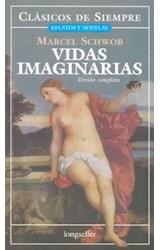 Papel VIDAS IMAGINARIAS