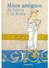 Papel Mitos Antiguos De Grecia Y De Roma