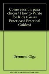 Papel Como Escribir Para Chicos