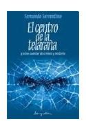 Papel CENTRO DE LA TELARAÑA Y OTROS CUENTOS DE CRIMEN Y MISTE
