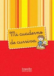 Papel Mi Cuaderno De Cursiva