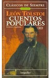 Papel CUENTOS POPULARES II