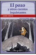 Papel POZO Y OTROS CUENTOS INQUIETANTES (COLECCION LECTORES EN CARRERA) (11 AÑOS) (RUSTICA)