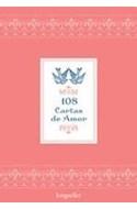Papel 108 CARTAS DE AMOR