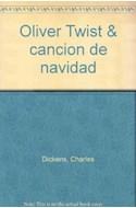 Papel OLIVER TWIST / CANCION DE NAVIDAD (COLECCION ESENCIALES) (RUSTICA)