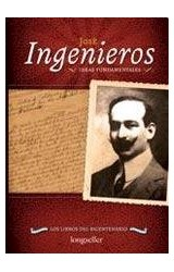 Papel JOSE INGENIEROS - IDEAS FUNDAMENTALES
