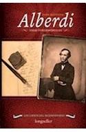 Papel JUAN BAUTISTA ALBERDI IDEAS FUNDAMENTALES