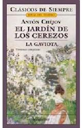 Papel JARDIN DE LOS CEREZOS, EL / LA GAVIOTA