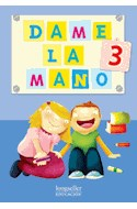 Papel DAME LA MANO 3 LONGSELLER (CON AGENDA)