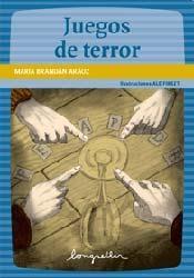 Papel Juegos De Terror