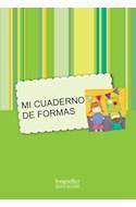 Papel MI CUADERNO DE FORMAS LONGSELLER (NOVEDAD 2012)