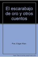 Papel ESCARABAJO DE ORO Y OTROS CUENTOS (COLECCION CLASICOS DE SIEMPRE)