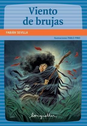 Papel Viento De Brujas
