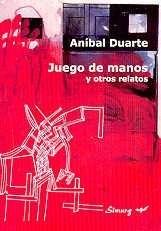 Papel JUEGO DE MANOS Y OTROS RELATOS