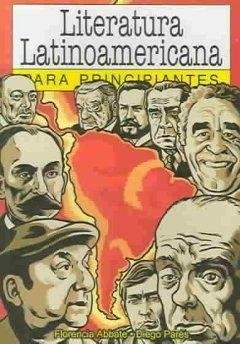 Papel Lit. Latinoamericana Para Principiantes