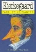 Papel Kierkegaard Para Principiantes
