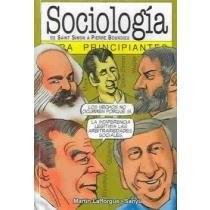 Papel Sociología Para Principiantes