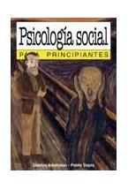 Papel PSICOLOGIA SOCIAL PARA PRINCIPIANTES