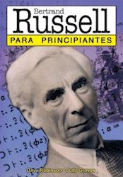 Papel Bertrand Russell Para Principiantes