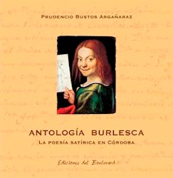 Libro Antologia Burlesca