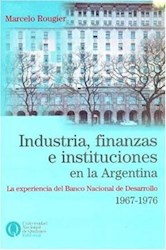 Papel Industria Finanzas E Instituciones En La Arg